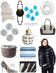 Gab Loves: Shop the