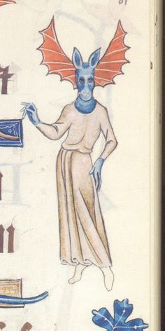 Luttrell Psalter, Diocese of Lincoln, c.1325-1335, London British Library, Add MS 42130, fol 81r.
