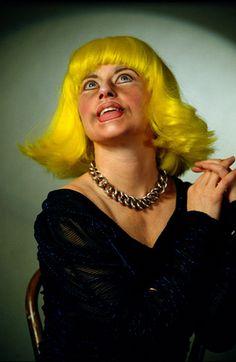 Cindy Sherman - Untitled, 2000
