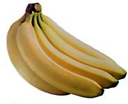 Banana fruit nutrition facts and health benefits