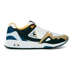 Le Coq Sportif Lcs R 1000 1411221 Sneakers — Running Shoes at CrookedTongues.com