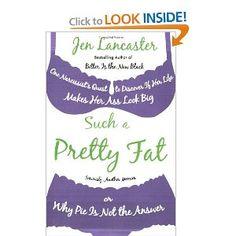 Jen Lancaster rocks!