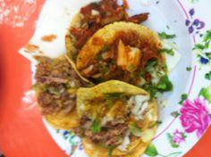 2 de pastor y 2 de suadero #tacos #mexicanfood #foodporn