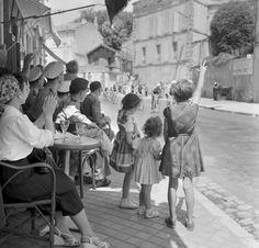 Tour de France 1954 Photo: Jack Garofalo