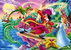 Peter Pan..!!