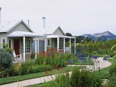 The Carneros Inn, Napa: California Resorts : Condé Nast Traveler