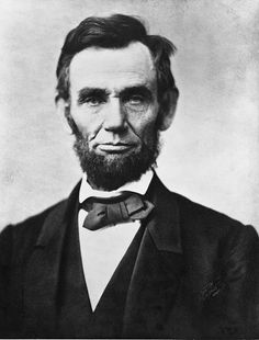 #Lincoln supported #homeopathy - Let's see how! #USA #president