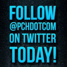 Do you feel Tweet today ?