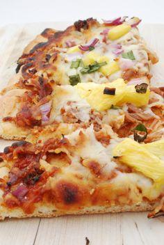 Пицца «Гавайская» в домашних условиях: приготовление теста