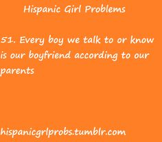 This could be a contribution to gender equality. This shows me it's a priority for Hispanic girls to find a husband.  It should be a priority to be self-sufficient