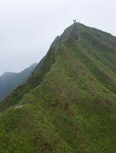Stairway to Heaven Hawaii - Eyesforyourimage
