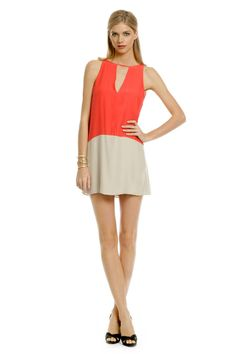 Coral Colorblocking #RTRSummerofStyle