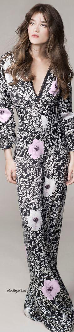 Donna karan spring / summer 2017 rtw – new york fashion week