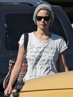 Jennifer Lawrence, Chris Martin Dating: Grandmother Says They'll Spend Holidays Together - Gwyneth Paltrow & Nicholas Hoult Furious!