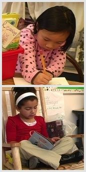 Readers Workshop Mini Lessons by grade level.