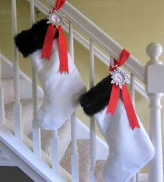 Family Heirloom Christmas Stocking | AllFreeSewing.com