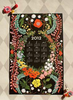 Floral 2012