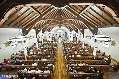 St. Mary's Catholic Church.