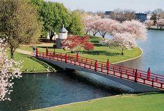 big spring park | huntsville | alabama tourism department, via flickr