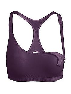 maybe this for labor... nursing bra