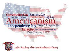 America's Patriotic Days
