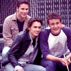 Freaks and geeks. They're all so little!