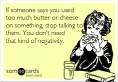 Is it even possible to use TOO much cheese? I think not. :)