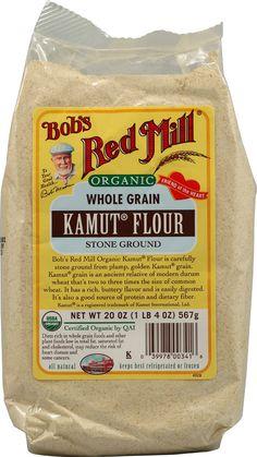 Bob's Red Mill Kamut® Flour