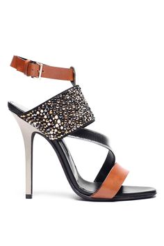 Diego Dolcini spring 2012 shoes