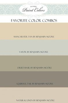 Benjamin moore neutral paint colors