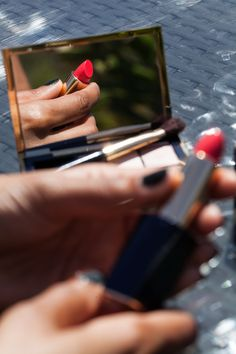 #LipstickEnvy