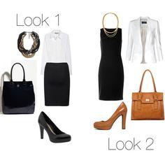 Women #Career attire