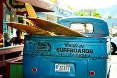 Sun, sand,  surfing!