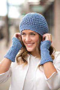 Brixton Cap pattern - from Love of Knitting magazine's special Knit Accessories 2014 Issue