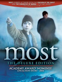 Most (The Bridge) - Christian Movie/Film on DVD. http://www.christianfilmdatabase.com/review/most-the-bridge/