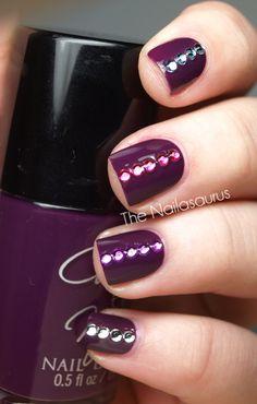 nails :]