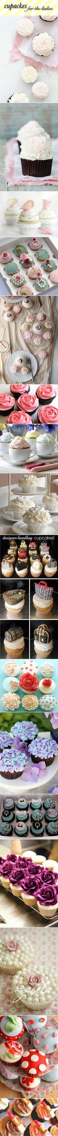 Darling Cupcakes
