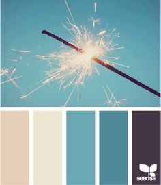 color palatte