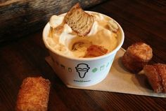 Cronut Inventor Partners with Shake Shack to Create a Cronut Custard |Foodbeast