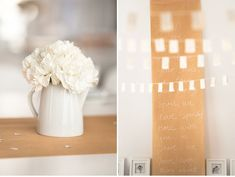 Kitchen Tea / Bridal Shower Styled by @The Pretty Blog