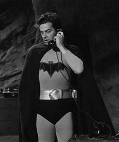 Robert Lowery in Batman & Robin (1949)