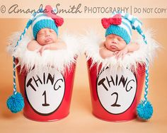 Thing One and Thing Two