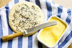 Eighties – et LCHF brød i mikroovn - Rav Food