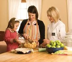 the food nanny