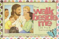 LDS preschool curriculum