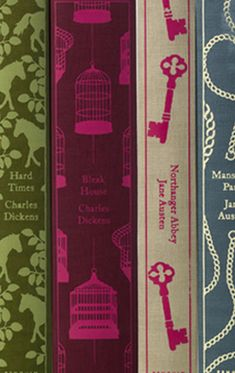 Coralie Bickford-Smith - I love her book covers