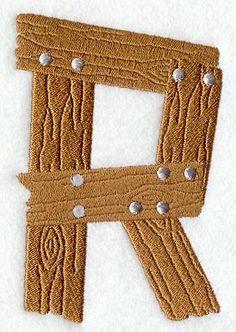 Board Letter R