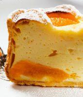 Tarta de Queso - Recetas Bolivianas