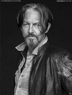 "Tommy ""Chibs"" Flanagan  SOA SONS OF ANARCHY SAMCRO Photo by: Jack Guy"