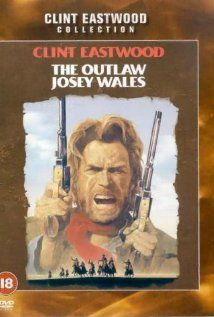 The Outlaw Josey Wales, Clint Eastwood, Chief Dan George, Sondra Locke,John Vernon, Will Sampson. Nothing but guns, outlaws, Civle War, horses, Indians, a great story and the old west as it might have been. One you must see and see over again. Comes in at 3 to 5 in my top 10 list if I had one.
